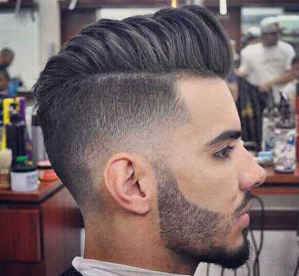 men hairstyle trends 201617  the fashion desert